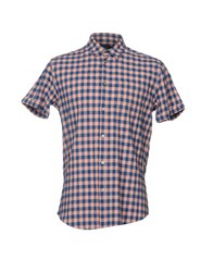 Marc By Marc Jacobs Shirts Salmon Pink
