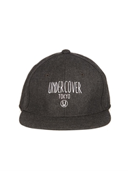 Undercover Logo Embroidered Cap