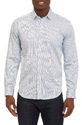 Robert Graham Men's Terrell Sport Shirt