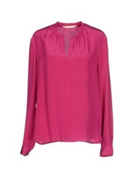 Nougat London Blouses Coral