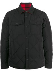 Woolrich Rowland Reversible Shirt Jacket 60