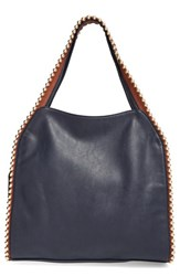 Big Buddha 'Grayson' Hobo Blue Dark Blue