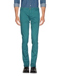 Liu Jo Jeans Casual Pants Green