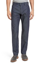 Hugo Men's Maine Regular Fit Jeans