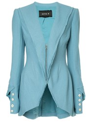 Kitx Perfectly Fitted Jacket Blue