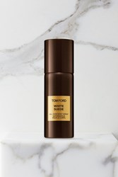 Tom Ford White Suede All Over Body Spray 150 Ml