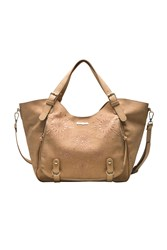 Desigual Bag Caliope Rotterdam Brown