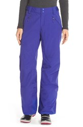 The North Face Women's 'Freedom' Waterproof Heatseeker Insulated Snow Pants