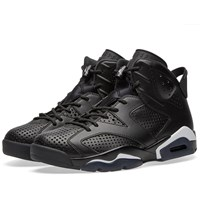 Nike Jordan Brand Air 6 Retro Black