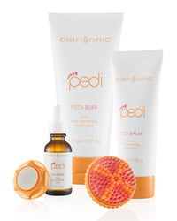 Smart Pedi Transformation Set Clarisonic