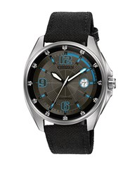 Citizen Drive Wdr Stainless Steel Watch Aw1510 03H Black