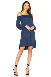 Vava By Joy Han Darline Dress Blue
