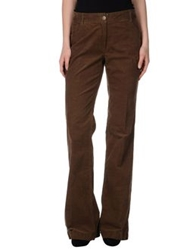 Essentiel Casual Pants Military Green