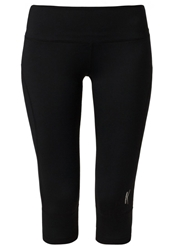 Venice Beach Nomina Tights Black