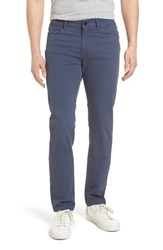 Dl1961 Russel Slim Straight Chino Pants Noontide