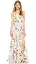 Yumi Kim Kat Maxi Dress Fairy Tale
