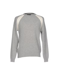 Commune De Paris 1871 Sweaters Light Grey