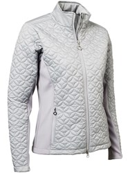 Daily Sports Normie Wind Jacket Grey