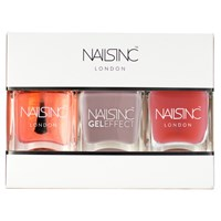 Nails Inc Trio Kit