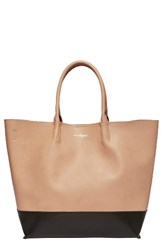 Urban Originals Revenge Colorblock Faux Leather Tote