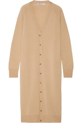 Alexander Wang Wool And Cashmere Blend Cardigan