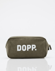 Izola Dopp. Dopp Kit Army