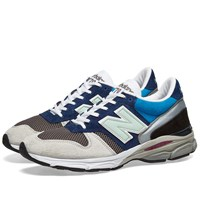 New Balance M7709fr Made In England Grey