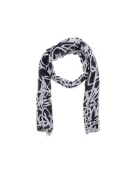 Barbara Bui Scarves Black