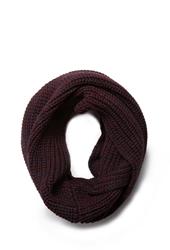 Forever 21 Oversized Infinity Scarf