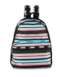 Le Sport Sac Basic Ripstop Backpack