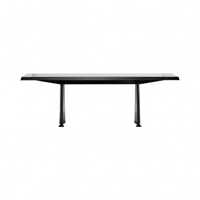 Trapeze Table Black The Conran Shop
