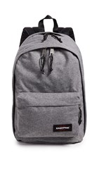 Eastpak Back To Work Backpack Sunday Grey