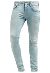 Pepe Jeans Finsbury Relaxed Fit Jeans D31 Light Blue
