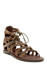Rebels Jonah Sandal Brown