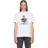 Vetements White Rabbit Chinese Zodiac T Shirt