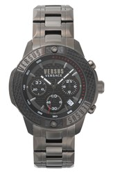 Versus By Versace Admiralty Chronograph Bracelet Watch 44Mm