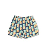 Tommy Bahama Pineapples Boxers Dark Sea Men's Underwear Navy