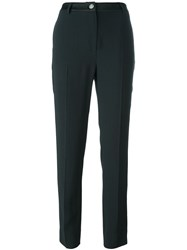 Vivienne Westwood Red Label Tailored Slim Fit Trousers Grey