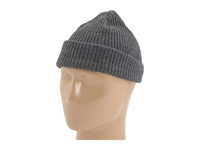 Brixton Heist Beanie Heather Gray Beanies