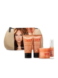 Alterna Bamboo Color Hold Travel Beauty On The Go Kit No Color