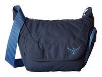 Osprey Flapjill Micro Twilight Blue Backpack Bags Multi