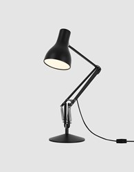 Anglepoise Type 75 Desk Lamp In Jet Black