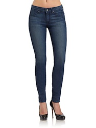 Rich And Skinny Tuxedo Skinny Jeans Medium Wash