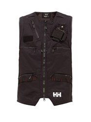 Helly Hansen Cedar Technical Gilet Black