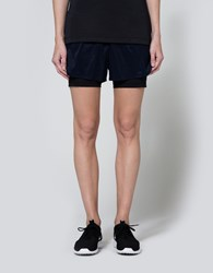 Lndr Luna Shorts Navy