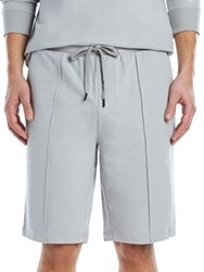 2Xist Modern Classic Lounge Shorts Cement