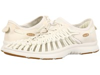 Keen Uneek O2 White Harvest Gold Men's Shoes