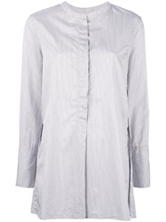 Isabel Marant Louis Shirt White