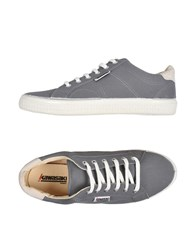 Kawasaki Sneakers Grey