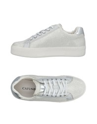Cafe'noir Cafenoir Sneakers White